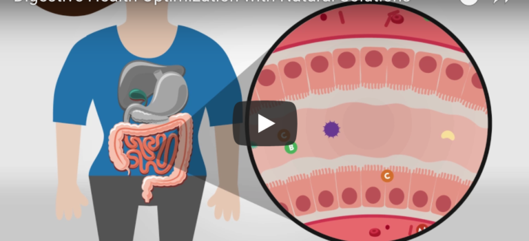 How important is healthy digestion? VERY! Watch our video to find out.