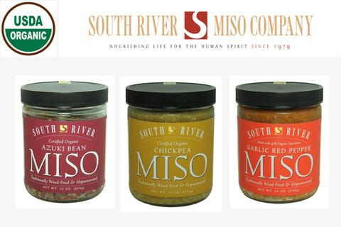 South River Miso Company Soups & Stews