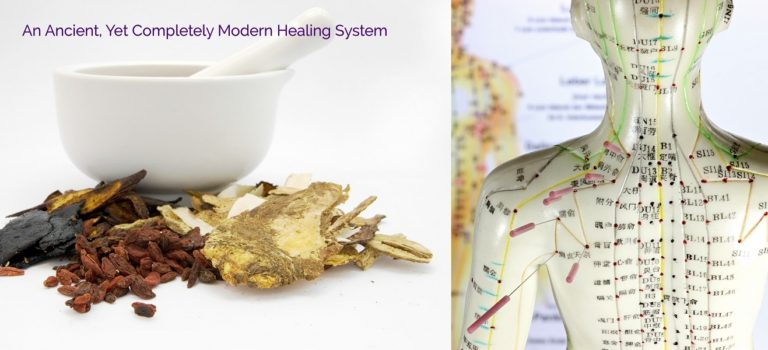 Finding root cause…the value of Traditional Chinese Medicine