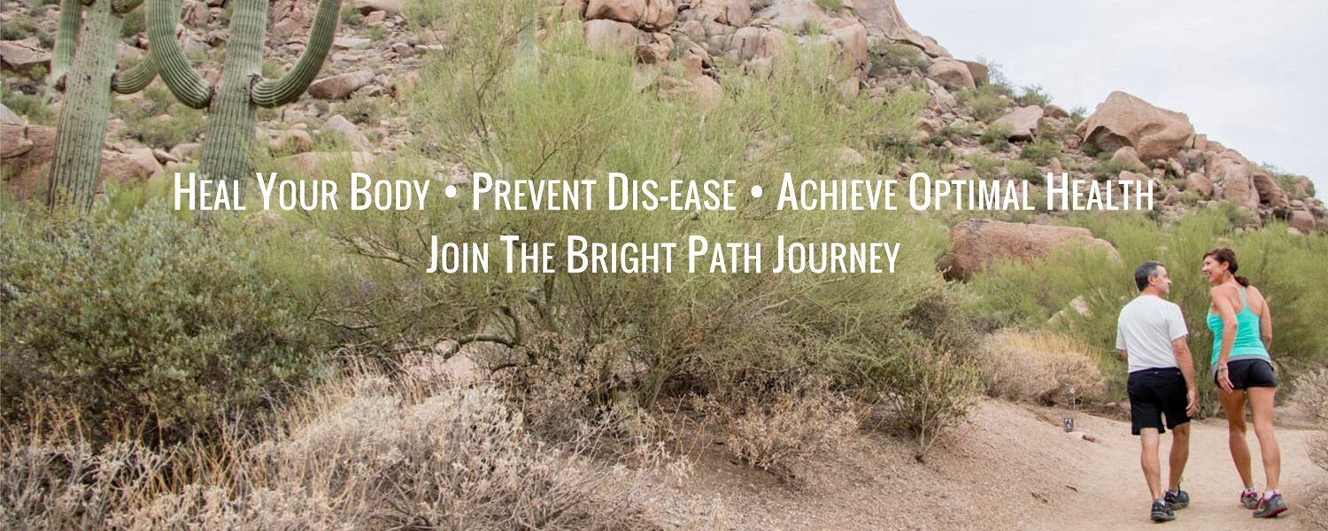 Bright Path Wellness